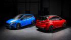 Ford Focus RS 2018 Limited Edition dự kiến có giá 41.995 USD