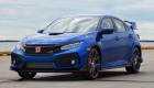 Honda Civic Type R 2018 đầu tiên đến Mỹ có giá 200.000 USD