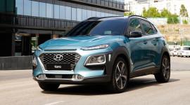 Xem thêm ảnh Hyundai KONA 2018