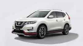 Nissan X-Trail 2017 có thêm phiên bản Nismo mới hầm hố và thể thao
