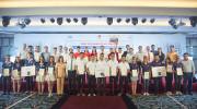 """Honda Việt Nam tổ chức Vòng chung kết Hội thi """"Sinh viên lái xe ôtô an toàn năm 2017"""""""