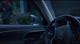 """Audi A8 2018 """"nhá hàng"""" trước ngày ra mắt"""