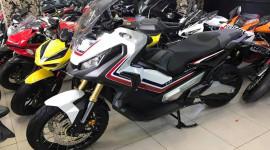 Xe tay ga Honda X-ADV đầu tiên về Việt Nam