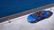 Siêu xe McLaren 570S Spider sắp ra mắt