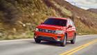 Volkswagen Tiguan 2018 có giá từ 25.345 USD