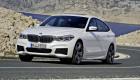 "BMW 6-Series Gran Turismo 2018 ""chốt giá"" từ 69.700 USD"