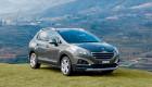 Peugeot 3008 giảm giá 75 triệu đồng