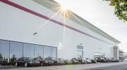 Khai trương Trung tâm xe cổ Jaguar Land Rover tại Anh Quốc