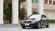Mercedes-Benz Việt Nam bàn giao xe S 400 L cho Vinpearl Đà Nẵng Resort & Villas