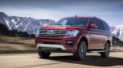 Ford Expedition FX4 2018 cực ngầu với bộ phụ kiện off-road