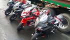 Honda CBR250RR 2017 về Việt Nam với giá hơn 200 triệu đồng