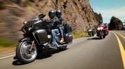 Yamaha ra mắt môtô đường trường Star Venture 2018, giá từ 25.000 USD