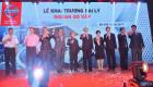 Nissan Việt Nam khai trương Đại lý 3S Nissan Gò Vấp