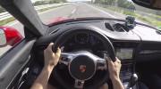 Video: Porsche 911 Turbo S đạt tốc độ 340 km/h trên cao tốc Autobahn