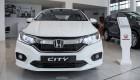 Trải nghiệm nhanh Honda City 1.5Top 2017 vừa ra mắt tại Việt Nam