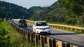 Đánh giá xe Nissan X-Trail 2017: Cuộc thi nhiên liệu kỳ thú