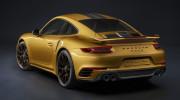 Porsche ra mắt 911 Turbo S Exclusive sản xuất giới hạn 500 chiếc