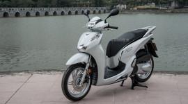 Honda SH300i - Khẳng định đẳng cấp thời thượng