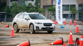 Đánh giá nhanh Subaru XV 2018 sắp về Việt Nam