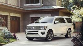 Ford công bố giá bán của Expedition 2018, bắt đầu từ 52.890 USD