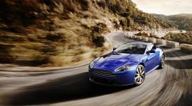 1.658 chiếc Aston Martin Vantage bị triệu hồi do lỗi hộp số