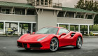 """Ferrari tiếp tục thắng lớn tại giải """"Động cơ của năm 2017"""""""