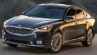 Kia là thương hiệu xe hơi chất lượng nhất thị trường Mỹ