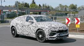 Lamborghini Urus bắt đầu đến tay khách hàng vào giữa năm 2018
