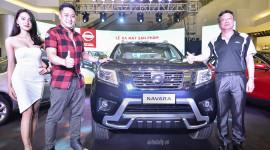 Nissan Việt Nam ra mắt Navara Premium R 2017, giá 815 triệu đồng