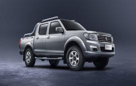 """Peugeot sẽ ra mắt xe bán tải giá """"siêu rẻ""""?"""