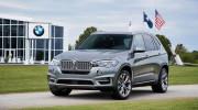 BMW X7 sẽ trình làng vào cuối năm 2018