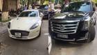 """Hà Nội: Phát hiện siêu xe hơn 10 tỷ gắn biển giả, mang vũ khí """"nóng"""""""