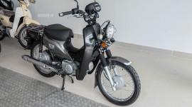 """""""Hàng độc"""" Honda Cross Cub 110 2017 giá hơn 100 triệu đồng tại Việt Nam"""