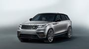 """""""Xế sang"""" Range Rover Velar có thêm động cơ tăng áp 2.0L mới"""