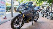Honda CBR250RR 2017 có giá hơn 200 triệu đồng tại Việt Nam