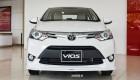 Video: Trải nghiệm nhanh Toyota Vios TRD 2017: Đối thủ của Honda City 1.5Top