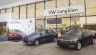 Khai trương đại lý Volkswagen 4S Long Biên