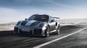 Porsche 911 GT2 RS 2018 chính thức trình làng