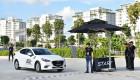 Lái Mazda3 và Mazda6 mới, hiểu về công nghệ GVC