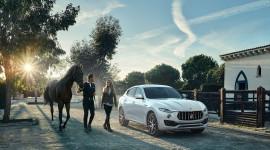 """Maserati - """"Di sản Ý"""" được ưa chuộng tại châu Á"""