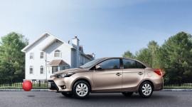 """""""Lời"""" vài chục triệu khi mua Toyota Altis, Vios và Innova mới"""