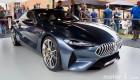 Bạn đã nhìn thấy BMW 8-Series bao giờ chưa?