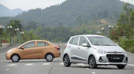 Hyundai Grand i10 lắp ráp chính thức ra mắt thị trường Việt, giá từ 340 triệu đồng