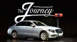 """Mercedes-Benz Việt Nam – """"Người lĩnh xướng"""" cuộc chơi"""