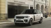 """Land Rover sẽ sản xuất SUV siêu sang, siêu mạnh """"đấu"""" Bentley Bentayga"""