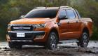 Ôtô bán tải giảm giá mạnh: Quên đi nỗi lo tăng thuế