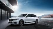 BMW 6-Series GT 2018 đẹp và thể thao cỡ nào?
