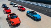 """Lái Porsche ở trường đua Sepang: """"Thỏa"""" ước mơ"""