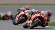 "Repsol Honda Team ""thăng hoa"" tại Chặng 9 MotoGP"