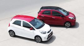 Cạnh tranh với Hyundai Grand i10, Kia Morning giảm giá bán và thêm màu mới